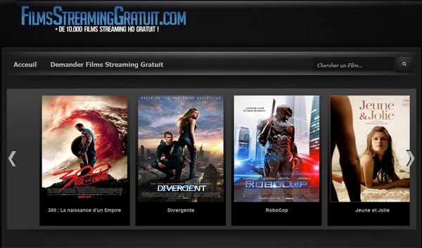 Streaming Movies Online