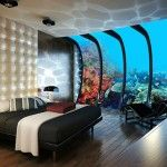 Captivating Underwater Luxury Hotels