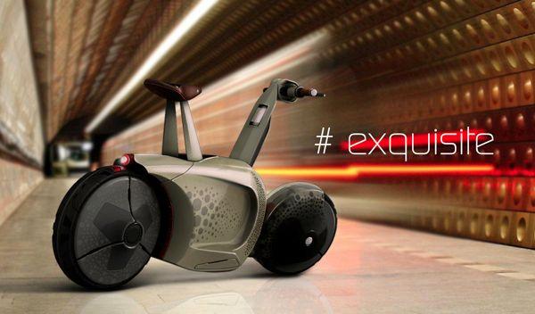 Tortoiseshell Eco Vehicles