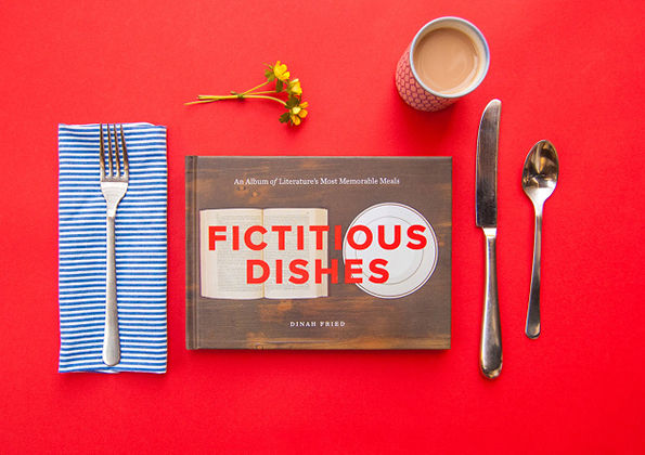 Fictitious Meal Photography