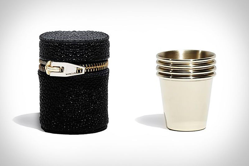 Designer Shot Glasses