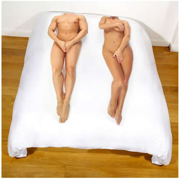 Perfect Body Blankets