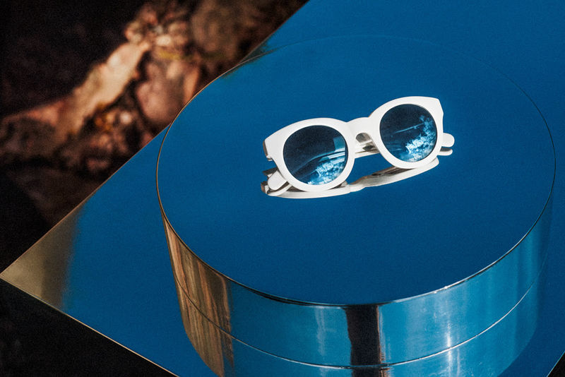 Narcissism-Inspired Sunglasses
