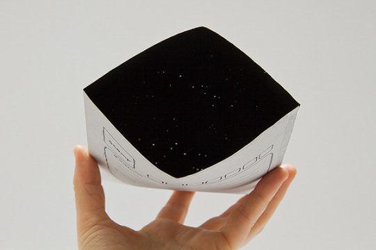 Stargazing Envelope Gifts