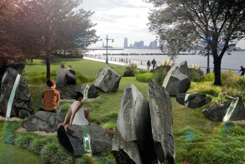 Urban Pride Monuments