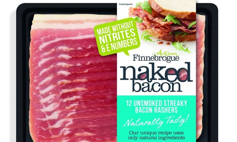 Nitrate-Free Bacon Strips