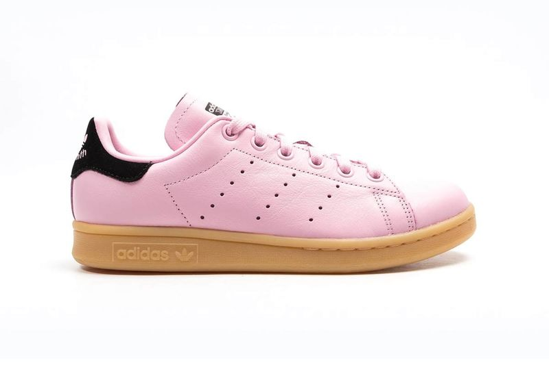 Cotton Candy-Inspired Sneakers