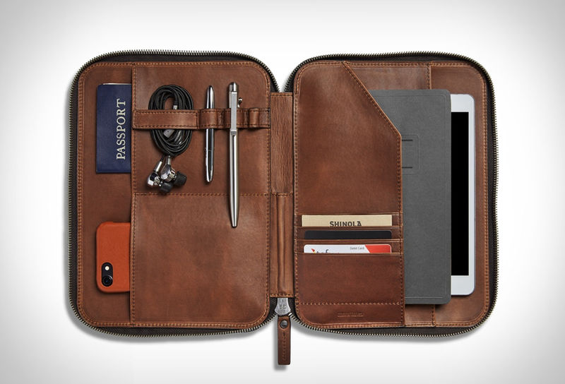 Tech-Focused EDC Carriers