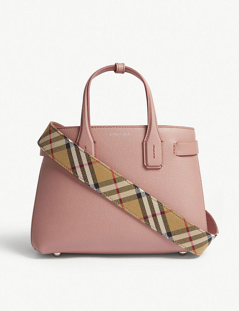 Dusty Rose Totes