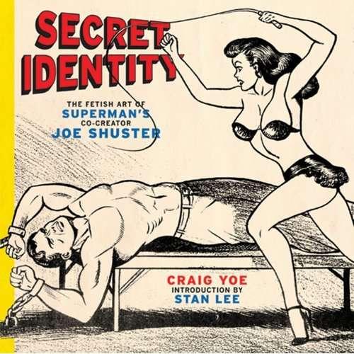 Superman's Fetish Secret