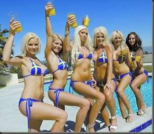 Swedish Beauties