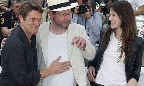 Big Headed Film Directors
