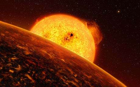 Diabolical Planetary Discoveries