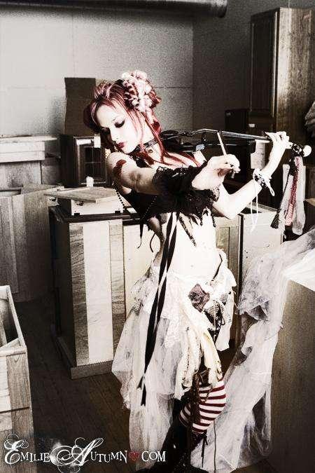 Victorian Industrial Fashion